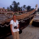 INDIA covalam beach